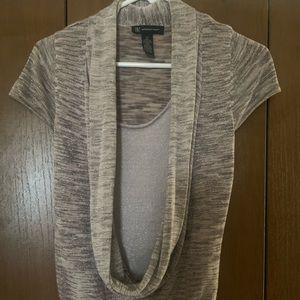 Women's shirt size xsmall
